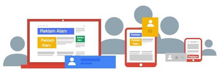 Google Metin Reklamları